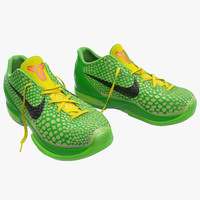 sneakers nike zoom 3ds