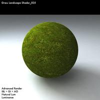 Grass Landscape Shader_025