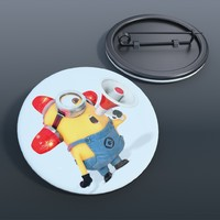 max badge minions