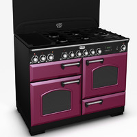 3ds max cook