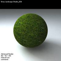 Grass Landscape Shader_026