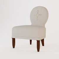 maya barbara barry chair bb021-03