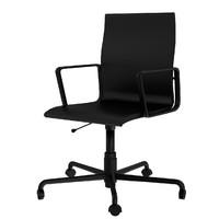 office chair easily uv 3d model