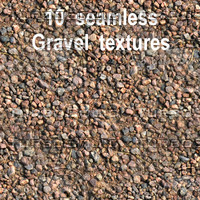 Gravel Collection 7