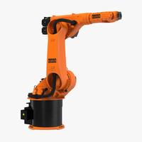 kuka robot kr 30-3 max