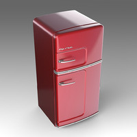 fbx big chill refrigerator
