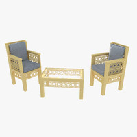 Arabesque Furniture