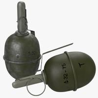 grenade rgd-5 bomb max