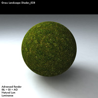 Grass Landscape Shader_028