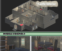 Castle Interior Kit