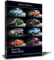 3d car 2015