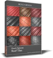 Dosch Textures - Roof Tiles V1.1