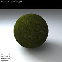 Grass Landscape Shader_029