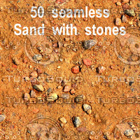 Sand With Stones Mega Collection 1