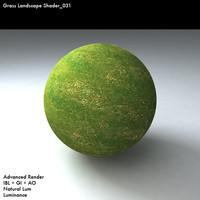 Grass Landscape Shader_031