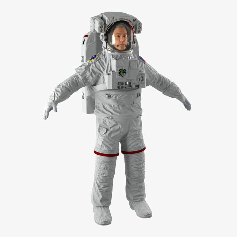 Astronaut Nasa Extravehicular Mobility Unit 3d model 00.jpg