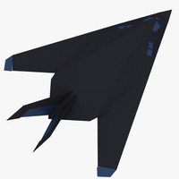 3ds stealth jet engines