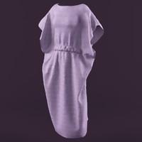 dummy dress 3d max