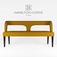 3d hamilton conte penelope model