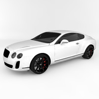 3ds 2016 bentley continental gt