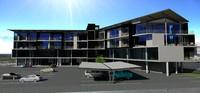 building 34 3d 3ds