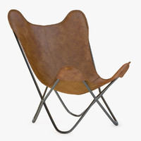 Bergama Butterfly Chair