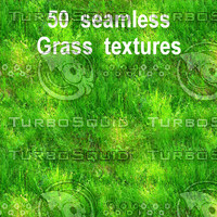Grass Mega Collection 1