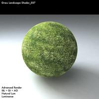 Grass Landscape Shader_037