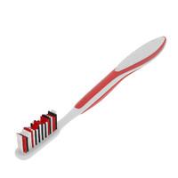 toothbrush brush 3d model