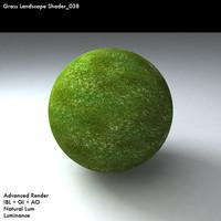 Grass Landscape Shader_038