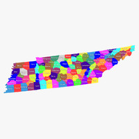 maya tennessee counties