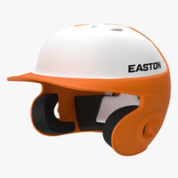 batting helmet easton 3d 3ds