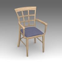 maya kitchen chair