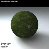 Grass Landscape Shader_040