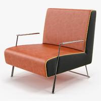 Pelcorte Armchair