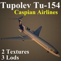 3d model tupolev cpn