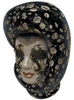 3d mask venetian model