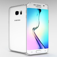 3d samsung galaxy s6 edge