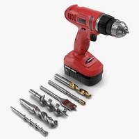 cordless drill black decker max