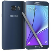samsung galaxy note 5 3ds