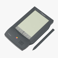 max apple newton message pad