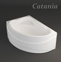 Bath Catania
