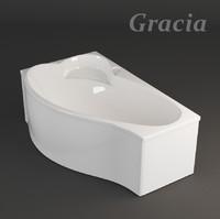 bath Gracia170