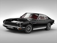 Aston Martin V8 (1976)