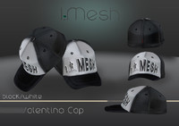 I.Mesh CAP