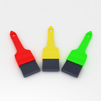 paint brush tool 3d max
