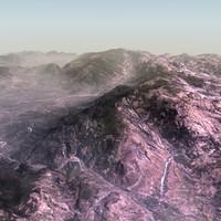 arid hills max