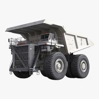 heavy duty dump truck max