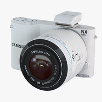 Samsung Camera NX1000