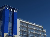 3ds max maclee building